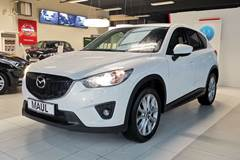 Mazda CX-5 2,2 Sky-D 175 Optimum AWD Van