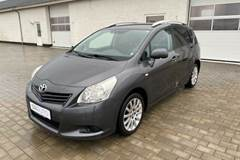 Toyota Sportsvan 1,6 T2