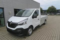 Renault Trafic 2,0 T29 L2H1  DCI Tekno  Ladv./Chas. 6g