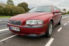 Volvo S80 2,4 140