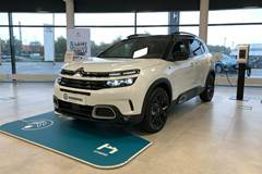 Citroën C5 Aircross 1,6 Hybrid Shine Sport EAT8
