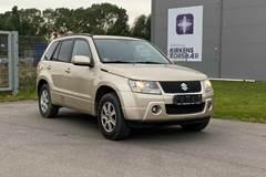 Suzuki Grand Vitara 1,9 DDiS GLS Van