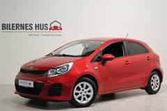 Kia Rio 1,1 CRDi 75 Attraction+