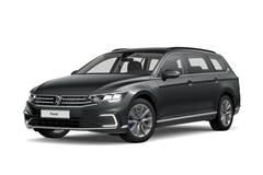 VW Passat 1,4 GTE+ Pro Variant DSG