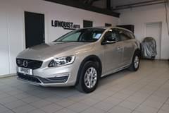 Volvo V60 CC 2,0 D3 150 Plus aut.