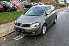 VW Golf Plus 1,6 TDi 105 Highline BM Van