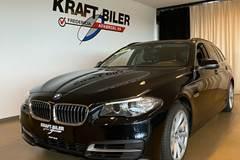 BMW 520d 2,0 Touring xDrive aut.
