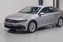 VW Passat 1,4 GTE+ DSG