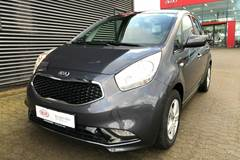 Kia Venga 1,4 CVVT Attraction