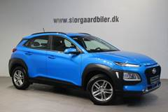 Hyundai Kona 1,6 CRDi 115 Trend