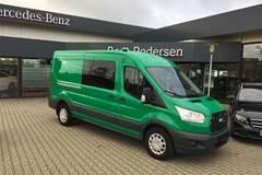 Ford Transit 2,0 350 L3H2  TDCi Trend  Van 6g