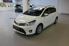 Toyota Sportsvan 1,6 VVT-i T1 Van
