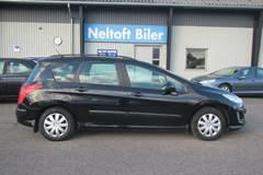 Peugeot 308 1,6 HDi 110 Comfort+ stc.