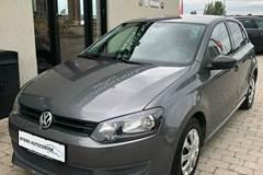 VW Polo 1,6 TDi 75 Comfortline
