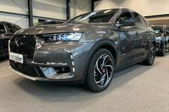 DS DS 7 CrossBack 1,6 E-Tense Exclusive EAT8 AWD