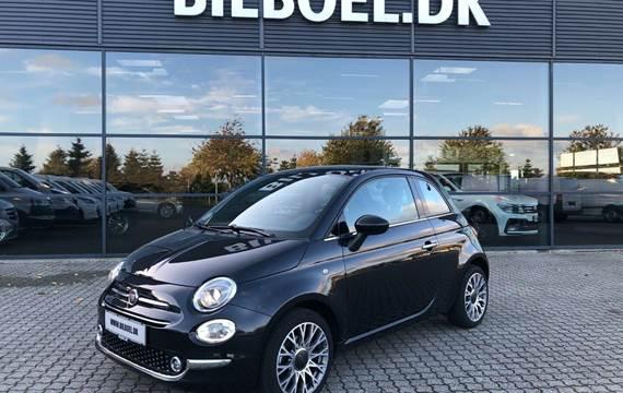 Fiat 500 1,2 Star