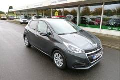 Peugeot 208 1,6 BlueHDi 100 More+