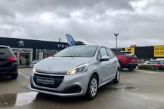 Peugeot 208 BlueHDi Strike 100HK 5d
