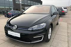 VW Golf el EL 136HK 5d Aut.