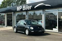 VW New Beetle 2,0 Highline aut.