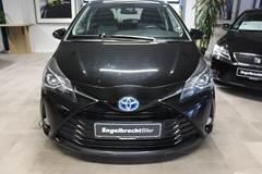 Toyota Yaris 1,5 Hybrid H2 Touch e-CVT