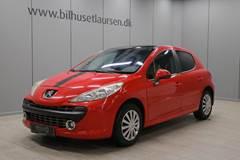 Peugeot 207 1,6 VTi S16