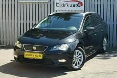 Seat Leon 1,6 TDi 110 Style ST eco Van