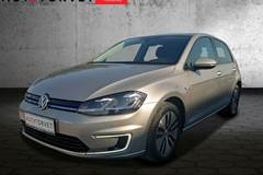 VW e-Golf VII 1,4 GTE DSG