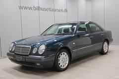Mercedes E320 3,2 Elegance aut.