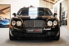 Bentley Continental GTC 6,0 aut.