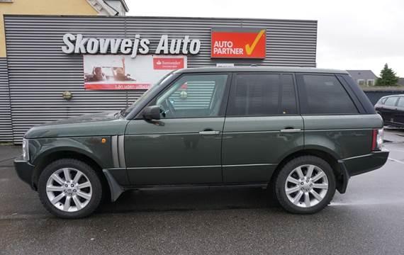 Land Rover Range Rover 3,0 TD6 HSE aut. Van
