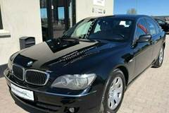 BMW 730d 3,0 Steptr.