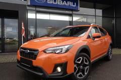 Subaru XV 2,0 Active CVT
