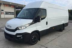 Iveco Daily 3,0 35S18 16m³ Van AG8