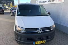 VW Transporter 2,0 TDi 150 Kassevogn DSG lang