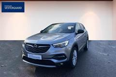 Opel Grandland X 1,2 Direct Injection Turbo INNOVATION Start/Stop  5d 6g