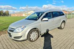 Opel Astra 1,7 CDTi 110 Enjoy Wagon