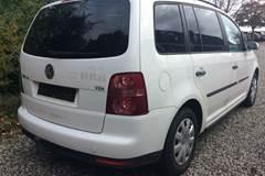 VW Touran 1,9 TDi 100 Trendline Van