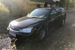 Ford Mondeo 1,8 Trend+ stc.