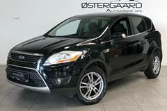 Ford Kuga 2,0 TDCi 140 Trend