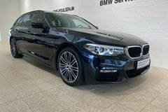 BMW 530i 2,0 Touring aut.