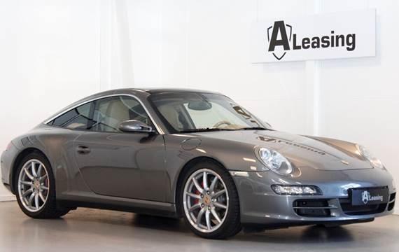 Porsche 911 Targa 4S 3,8