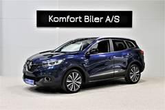 Renault Kadjar 1,6 dCi 130 Bose Edition 4x4