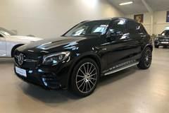 Mercedes GLC43 3,0 AMG aut. 4-M