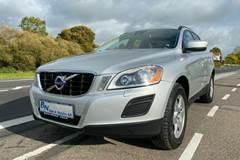 Volvo XC60 2,0 D3 163 Kinetic aut.