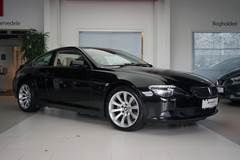 BMW 650i 4,8 Coupé Steptr.