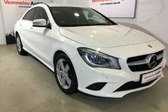 Mercedes CLA180 1,6 Urban
