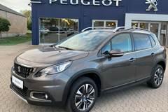 Peugeot 2008 1,2 PT 130 Exclusive+