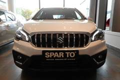 Suzuki S-Cross 1,4 Boosterjet Active Hit aut.