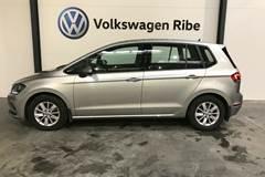 VW Golf Sportsvan 1,5 TSi 130 Comfortline DSG